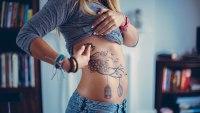 Tattoo Twists