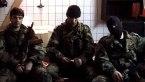Chechen gunmen