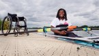 Ade Adepitan: That Paralympic Show