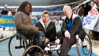 Road to London 2012: That Paralympic Show