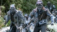The 100: the Grounders