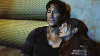 The 100: Kane and Abby