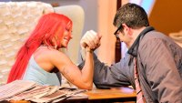 The Angelos Epithemiou Show: Jodie Marsh and Angelos