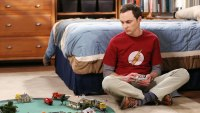 The Big Bang Theory: Sheldon