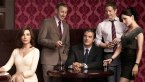 The Good Wife: Alicia, Eli, Peter, Cary and Kalinda