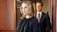 The Good Wife: Marilyn and Will