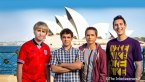 The Inbetweeners Go Global - The Inbetweeners 2
