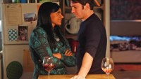 The Mindy Project: Mindy and Danny