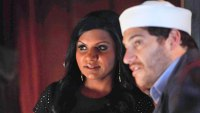 The Mindy Project: Mindy and Peter