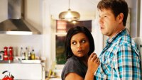 The Mindy Project: Mindy and Morgan
