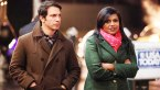 The Mindy Project: Danny and Mindy