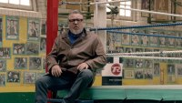 The Noble Art: Repton Boxing Club - Ray Winstone