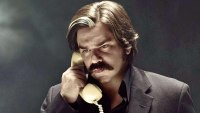 The Toast of London