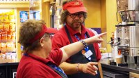 Undercover Boss USA: Joe DiDomizio