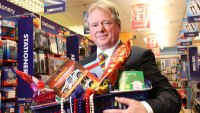 Martyn Birks, Poundworld