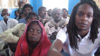 India's Leprosy Heroes