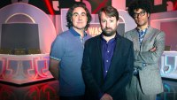 Was It Something I Said? Micky Flanagan, David Mitchell & Richard Ayoade